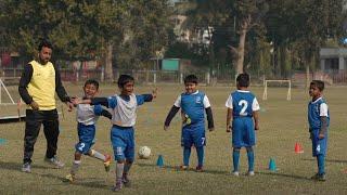 The Hero ISL Children's League Kicks Off
