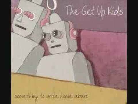 The Get Up Kids - Holiday
