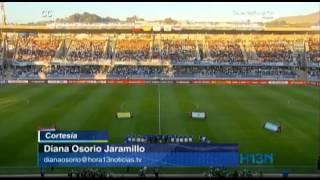 Argentina y Paraguay se juegan para enfrentar a Chile en la final de la Copa América