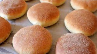 عمرو نجحلك خبز سميد جربي طريقتي بدون محسن هش ومحمر خبيزات عيد الأضحى المبارك