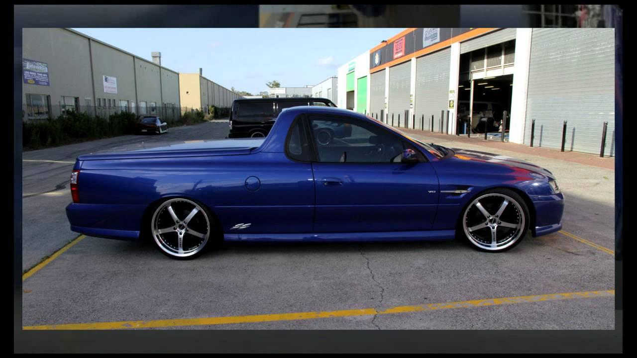 2006 holden vz ute ss choice image hd cars wallpaper holden vz ute rolling 20x9 dtm shine rims youtube vanachro choice image vanachro Gallery