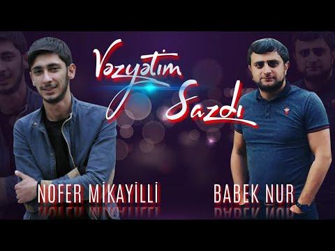 Onnan Ona Babek Nur - Bayram Kurdexanli