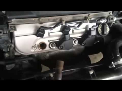 2003 Acura Tl S Type Front Strut Job Part 1 Doovi