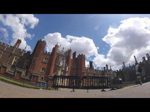 Brown University Track & Field: Summer 2017 England Trip