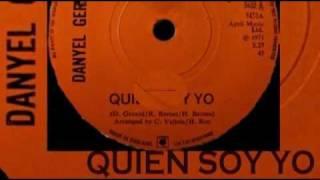 Danyel Gérard - Quíen soy yo ( cancion en Español ).mp4