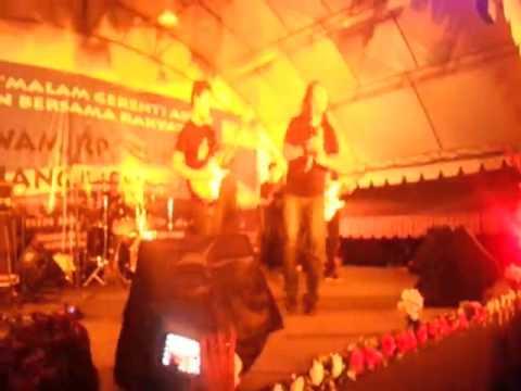 Lantana - Rozita (Live)