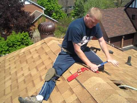 Rooftop Safety - YouTube