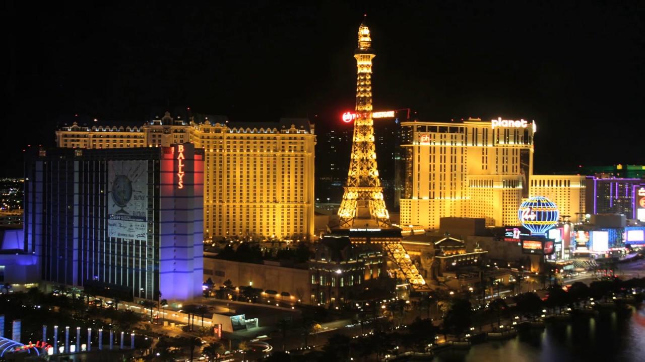 Deutschland Las Vegas
