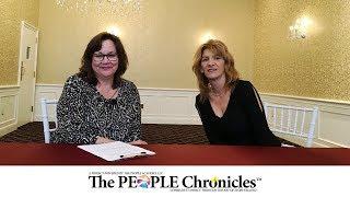 Stories of Progress - Giving Back - Meet Kelly Weir
