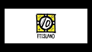 FTISLAND – 10th Anniversary ALL TIME BEST/ 初回限定盤BD収録 MV全曲ダイジェスト