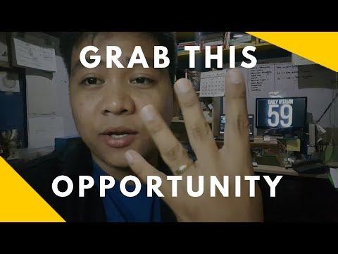 The Fourth Industrial Revolution For Filipino Entrepreneurs | Daily Vitavin # 59