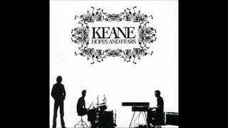 Keane - Untitled 1