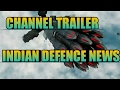 IDN'S CHANNEL TRAILER