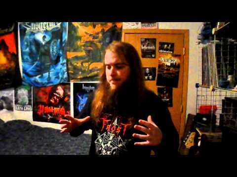 "Controversial Metal Opinions Part 1: True Metalheads vs. ""Posers"""
