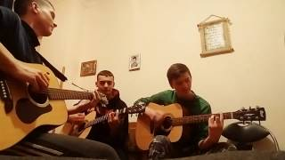 Без Обмежень - 5 Хвилин на Гитаре