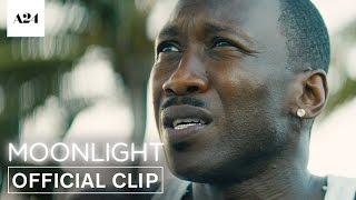 Moonlight | Decide for Yourself | Official Clip HD | A24 Video