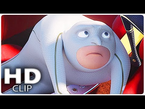 Thumbnail: DESPICABLE ME 3: 7 Clips from the Movie (2017)