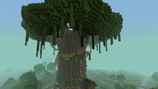 Minecraft Xbox The Tree of Life part 8 IM ABOUT TO RAGE!(DownLoad)