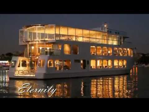 Electra Cruises Wedding Cruise 2017