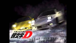 Initial D - Golden Age (HD)
