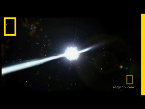 Before Time and Space | National Geographic