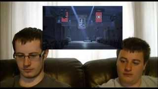 Star Wars Rebels Reaction Series Episode 7