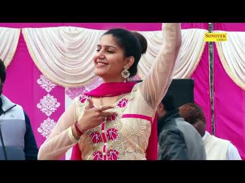 Sapna Chaudhary ¦ Tu Sab Ne Hi Hot Lage ¦ New Haryanvi Song I Tashan Haryanvi