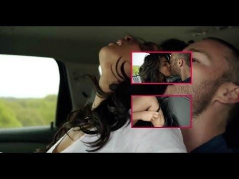 Publicity Stunt: Priyanka Chopra Had $ex in the Car for the America Shows