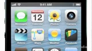 iPhone 5 - La Tavanata Eterna (LTE) - Parodia(Finalmente è stato presentato il nuovo iPhone 4... cioè... 5, con tecnologia LTE (La Tavanata Eterna). Parodia sul video di presentazione del nuovo iPhone5., 2012-09-14T09:14:28.000Z)