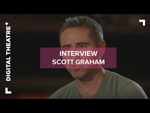 Scott Graham - Frantic Assembly | Interview | Digital Theatre+