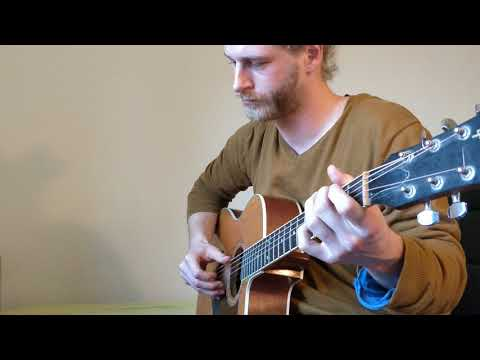 Classical Gas From Tommy Emmanuel Cover