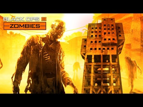 Zombie Tower Defense