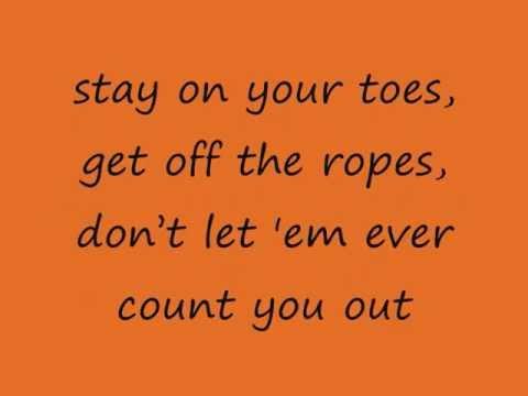 Mariah Carey  Triumphant lyrics on screen