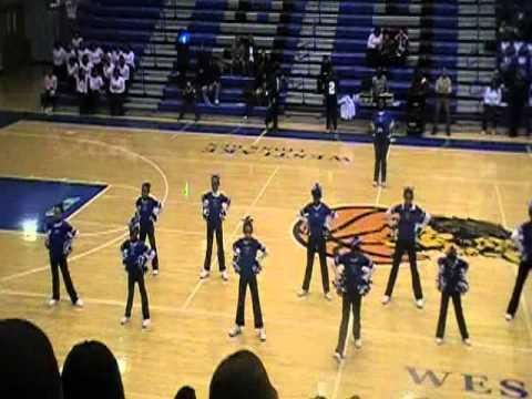 Jada Lynn's Westlake Performance