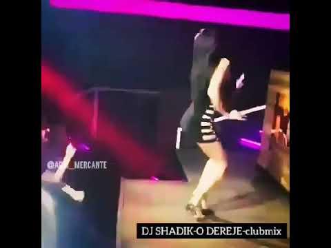 Yakup Gurbanow 'O Dereje' Remix Dj Shadik