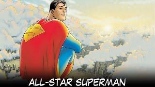 ANÁLISIS All-Star Superman