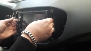 Лада Веста 2018 г. в. Установка камеры своими руками. Отзыв владельца об авто и покупки магнитолы.