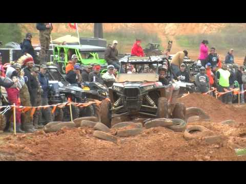 ATV Mud Nationals event opens in Jacksonville