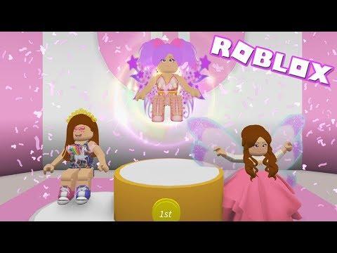 Magical Powers & Winter Wonderland! Roblox: Fashion Famous