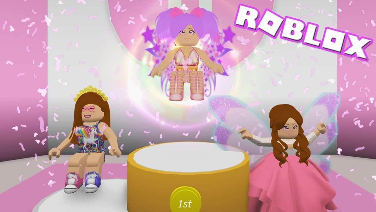 Magical Powers Winter Wonderland Roblox Fashion Famous Youtube