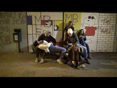 Film Factory Workshops - Ista (2016)