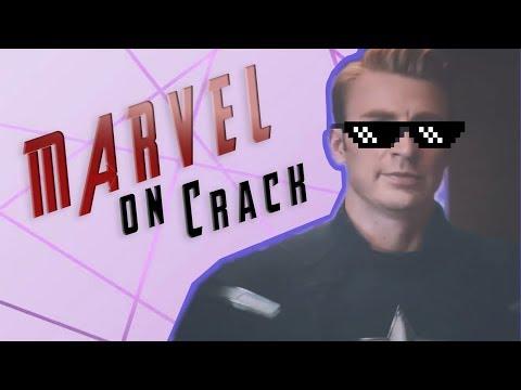 Marvel On Crack [Endgame]