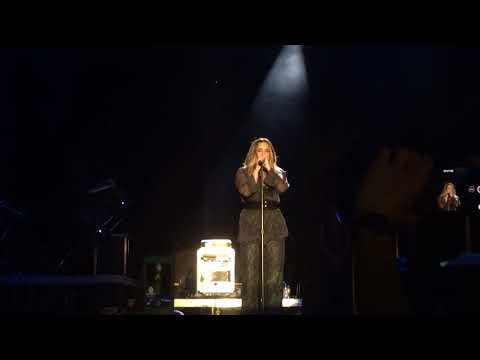 Demi Lovato Sober Live California Mid-State Fair