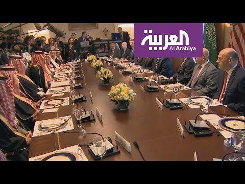 ولي العهد السعودي: ستجلب زيارة الملك فرصا جديدة في مجالات متعددة  - نشر قبل 9 دقيقة