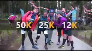 Festival de Andinismo 2018: Ultra Trail