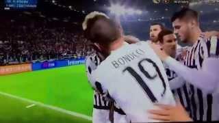 Video Full Pertandingan Juventus vs Torino FC