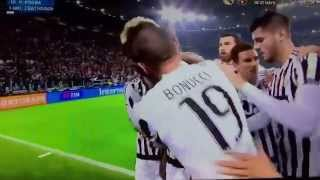 Video Gol Pertandingan Juventus vs Torino FC