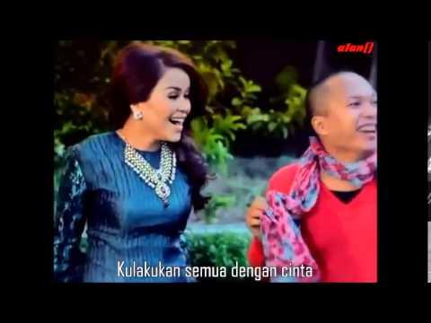 Video+Lirik Siti Liza-Cintaku Istimewa
