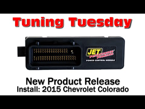 JET 29605S Stage 2 Power Control Module Jet Performance