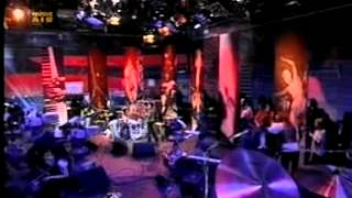 Teenage Fanclub   1993   Radio & Older Guys Later with Jools Holland